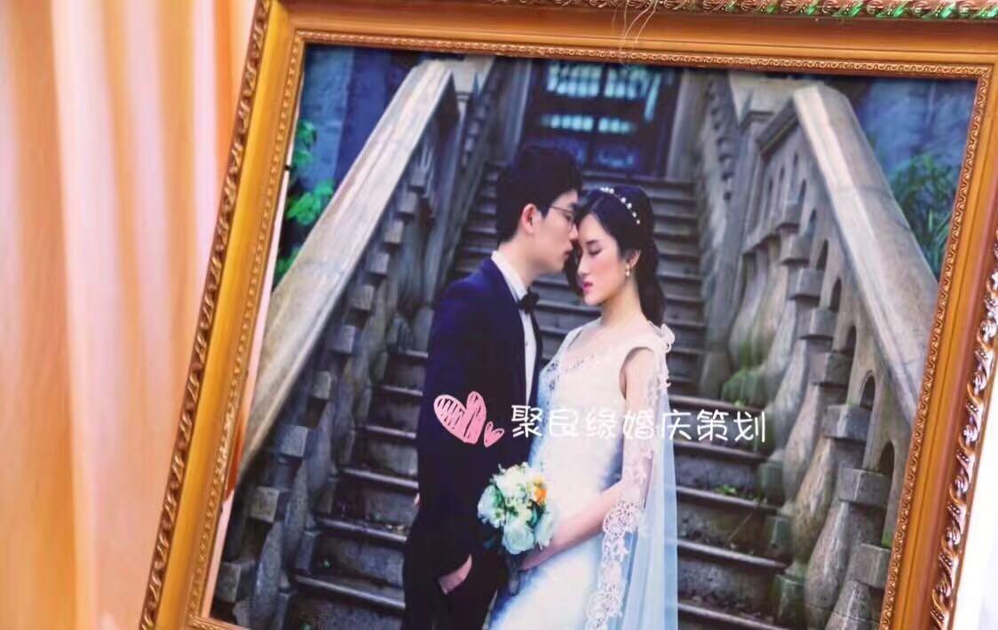 来自简宇良发布的供应信息:专业婚庆一条龙服务... - 蓬江区聚良缘婚庆策划工作室