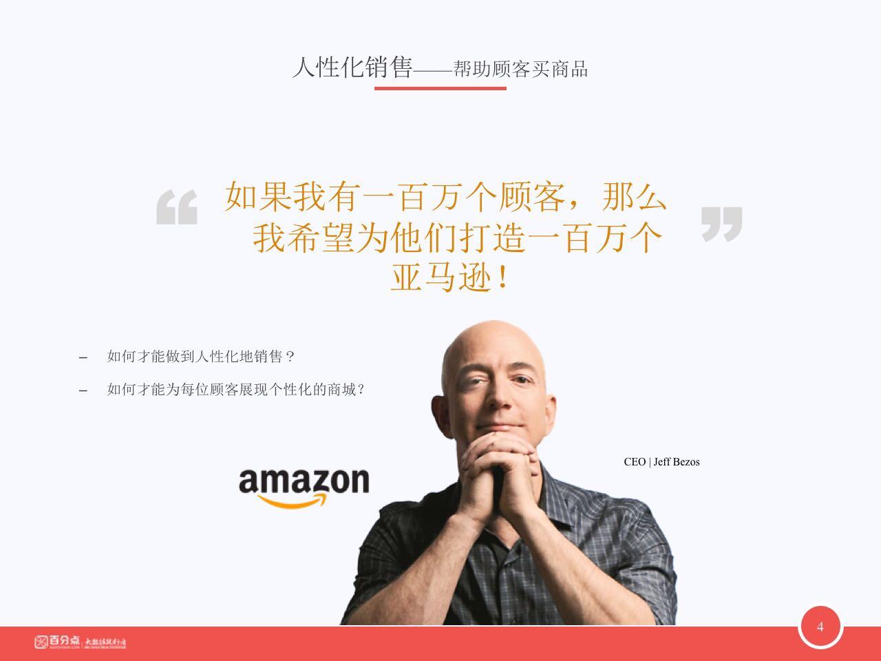 来自张智超发布的供应信息:百分点个性化系统。打造千人千面的网站和A... - 北京百分点信息科技有限公司