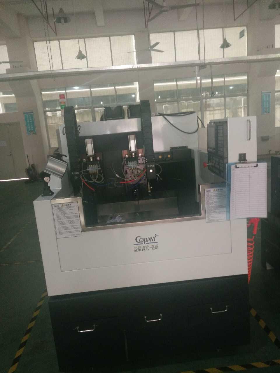 来自江树华发布的供应信息:新时代,新机器!... - 深圳市诠脑机电设备有限公司