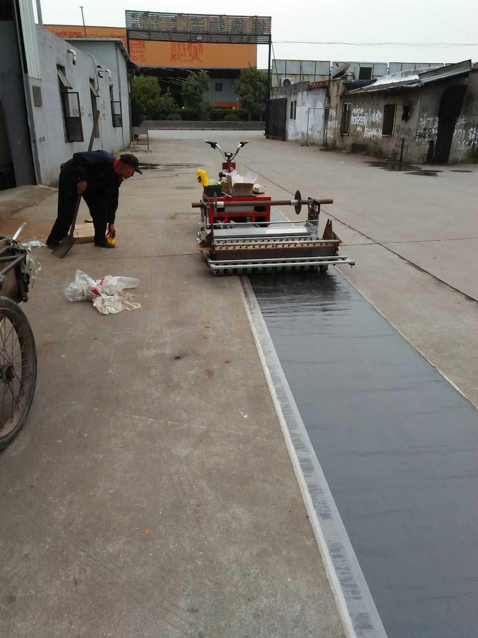来自熊伟发布的招商投资信息:... - 上海雨弘防水技术有限公司