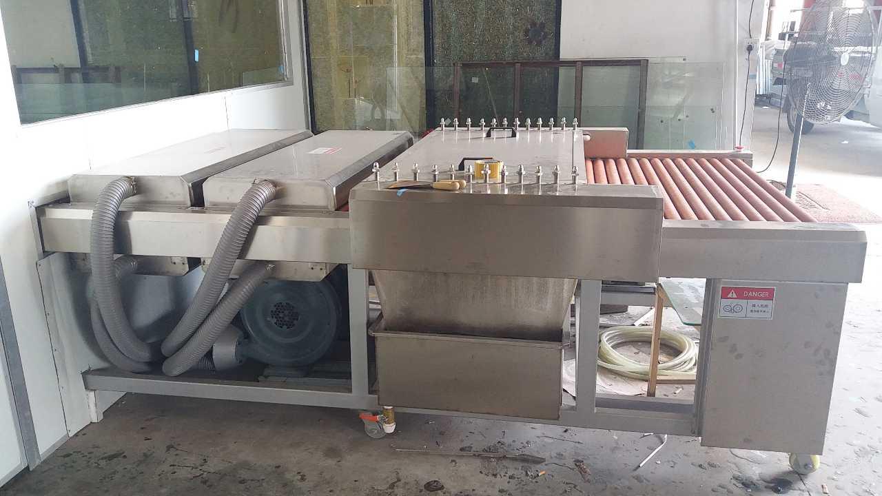 来自谭旭升发布的供应信息:玻璃各种磨边机... - 佛山市顺德区辰钢玻璃机械有限公司