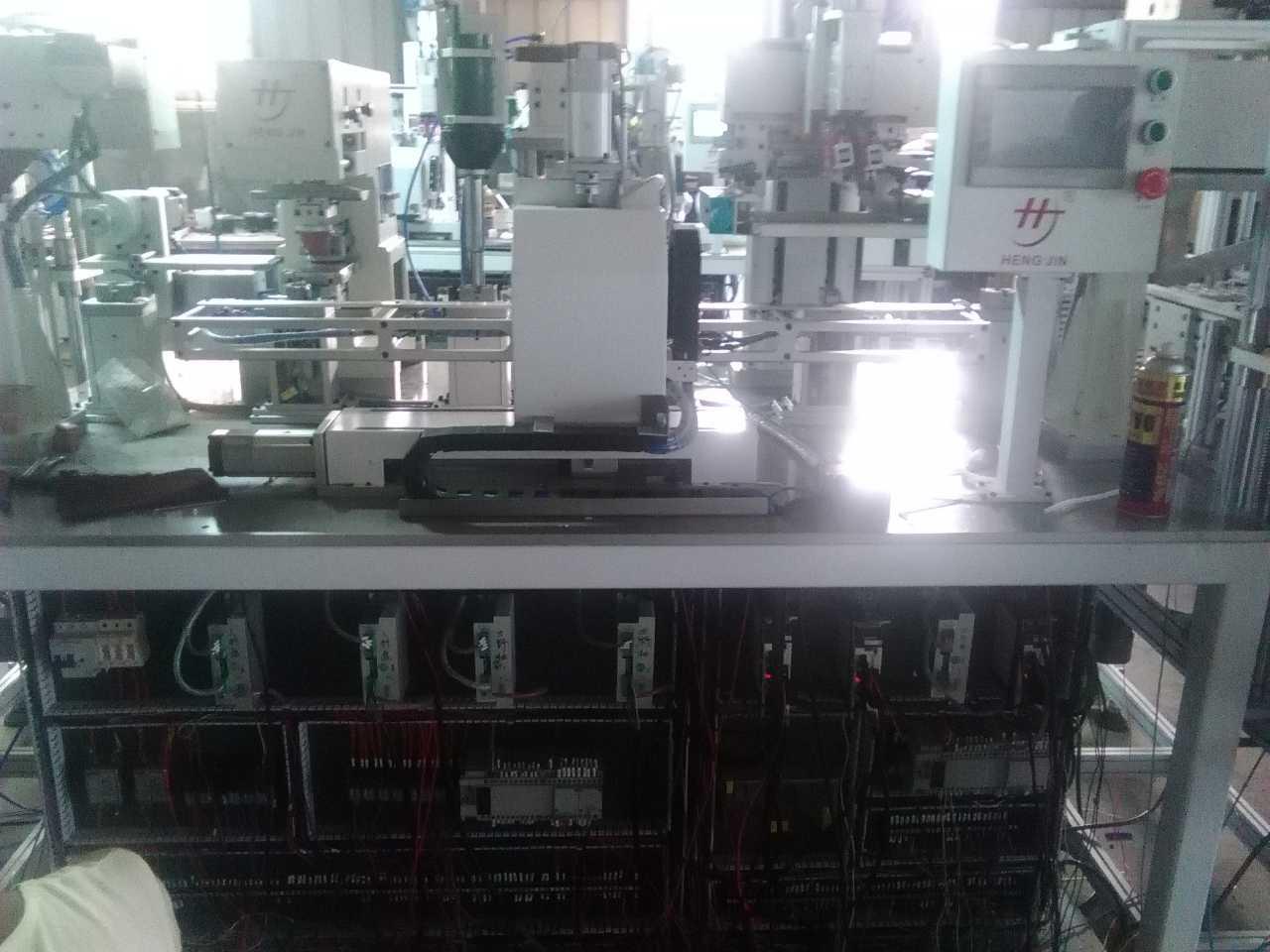 来自黎祖建发布的供应信息: 东莞市恒锦印刷机械有限公... - 东莞市恒锦印刷机械有限公司