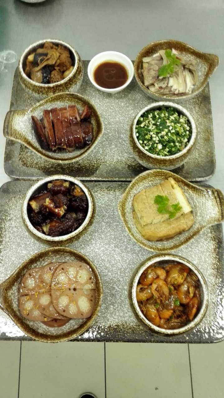 来自杨林伟发布的供应信息:闵行区万源路古龙路口615号有家好餐厅,... - 上海王室会餐饮管理有限公司