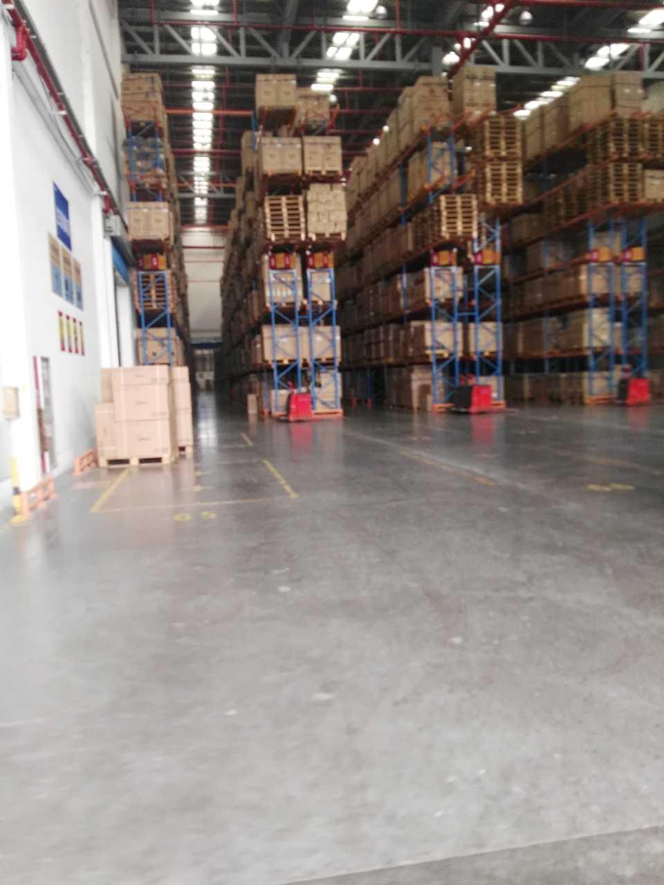 来自方**发布的商务合作信息:苏宁物流杭州公司,拥有15万仓库,优质的... - 浙江苏宁物流有限公司