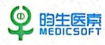 北京昀生医索信息技术有限公司