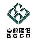 北京京粮金丰粮油贸易有限责任公司