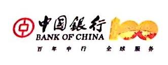 中国银行股份有限公司湘潭市城东支行