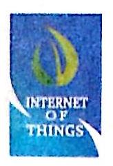 成都物联网技术研究院有限公司